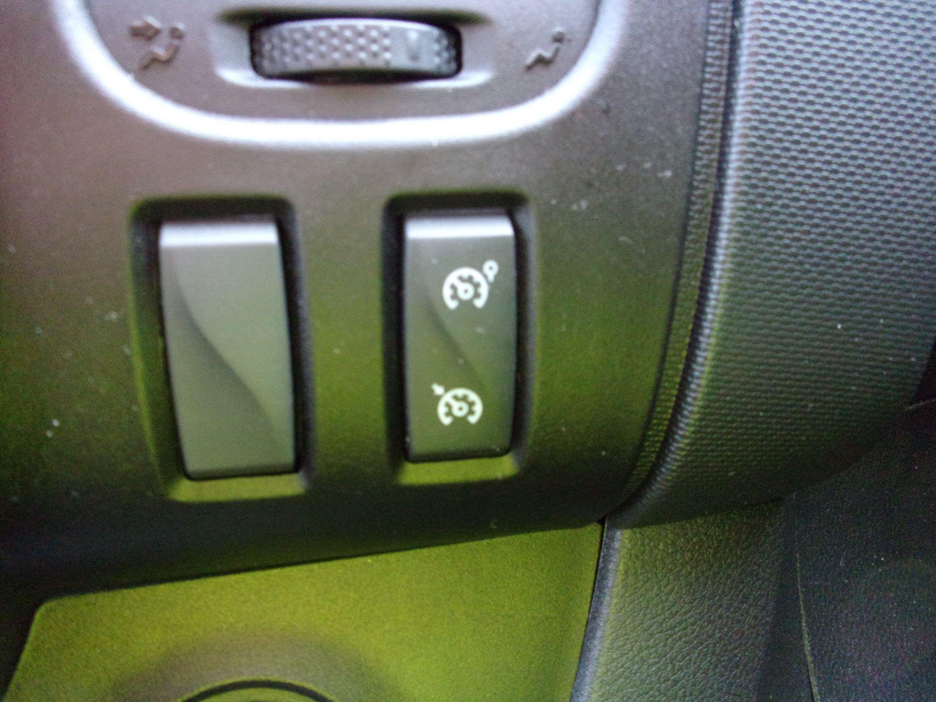 2018 Vauxhall Vivaro L2 H1 2900 1.6 CDTI 120PS SPORTIVE VAN EURO 6 (DV18RXU) Image 7