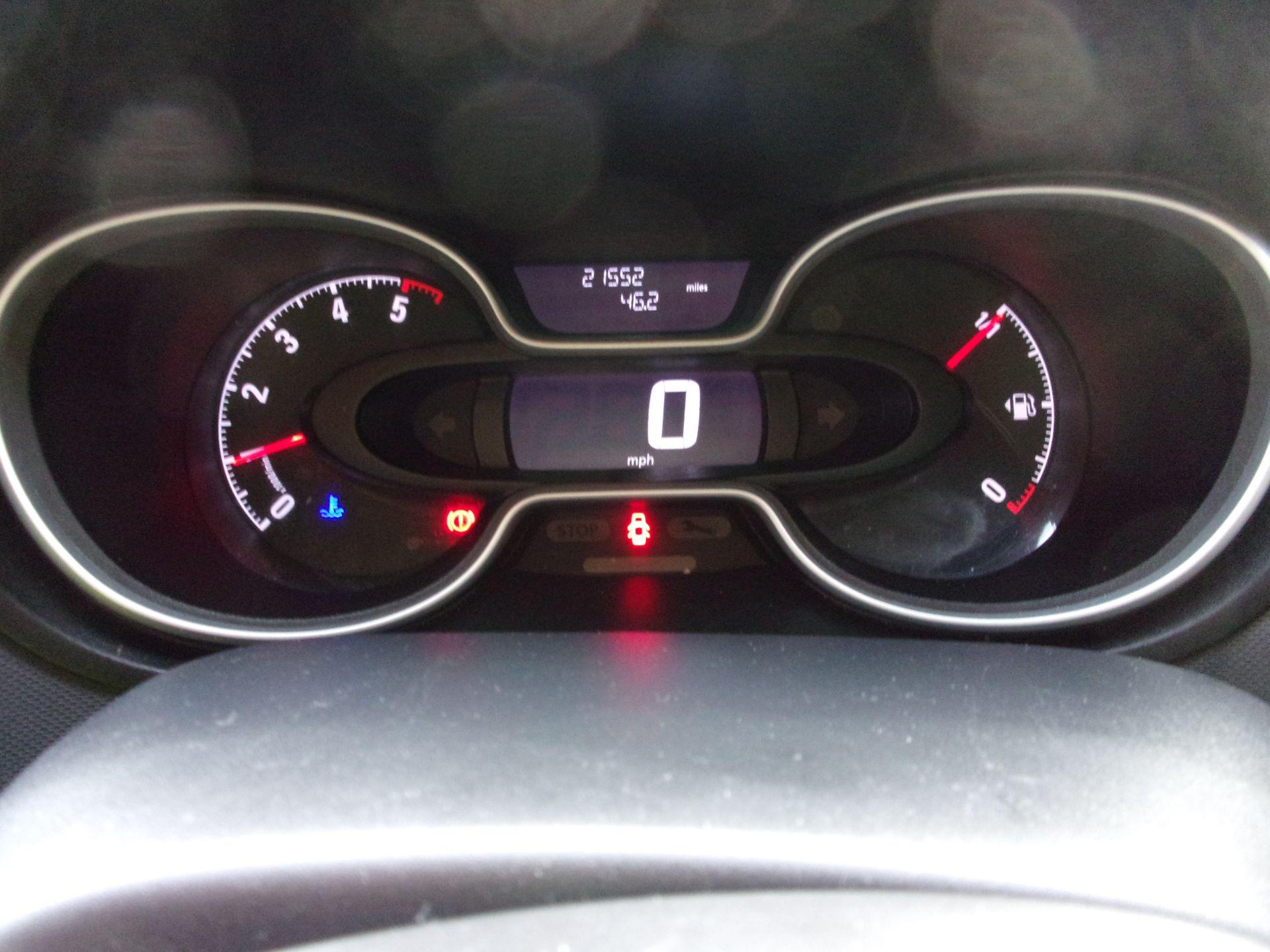 2018 Vauxhall Vivaro L2 H1 2900 1.6 CDTI 120PS SPORTIVE VAN EURO 6 (DV18RXU) Image 6