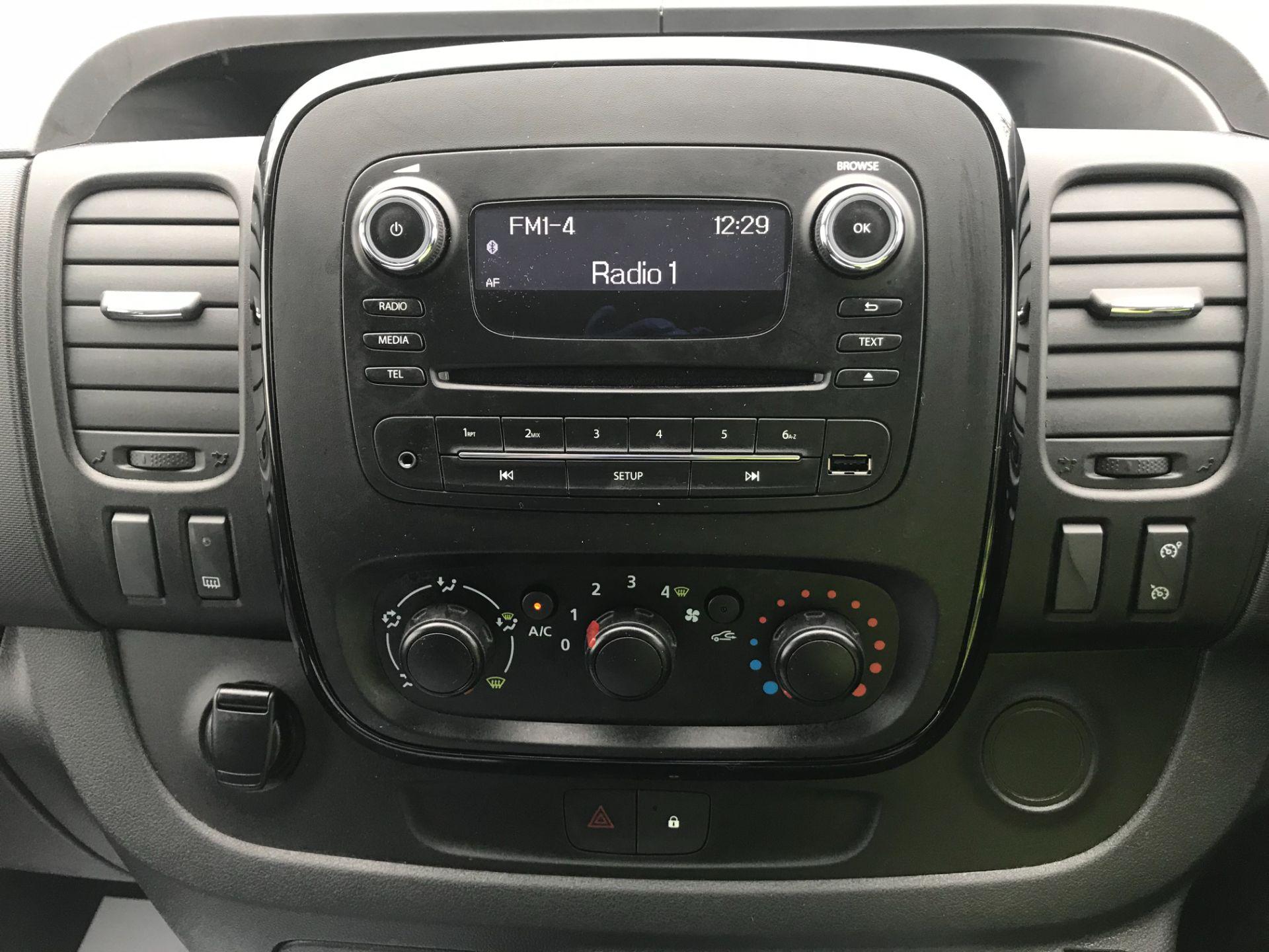 2019 Vauxhall Vivaro L2 H1 2900 1.6CDTI 120PS SPORTIVE EURO 6 (DV19YZY) Image 22