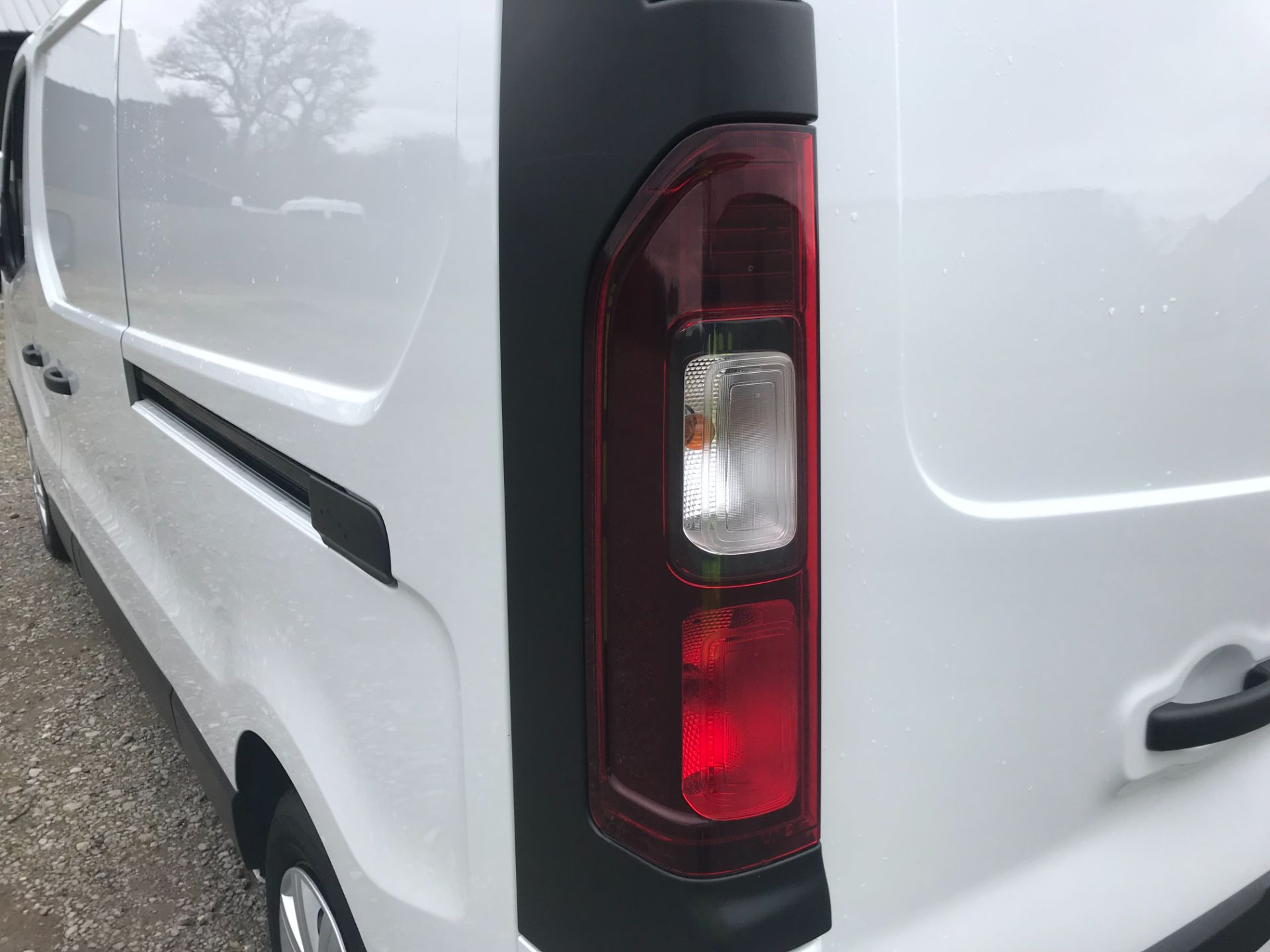 2019 Vauxhall Vivaro L2 H1 2900 1.6CDTI 120PS SPORTIVE EURO 6 (DV19YZY) Image 37