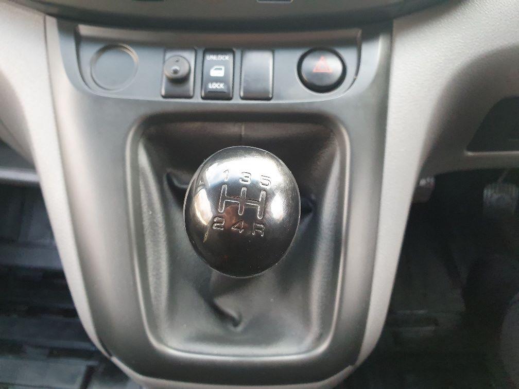 2016 Nissan Nv200 1.5 DCI ACENTA EURO 6 (DV66JYR) Image 7