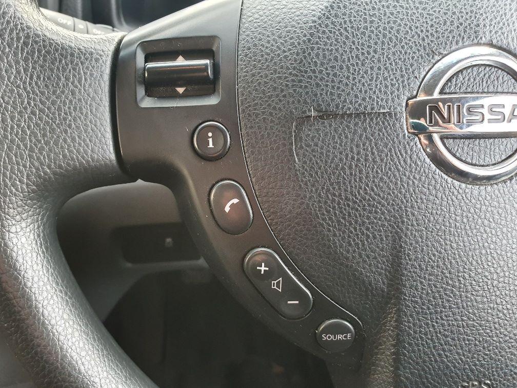 2016 Nissan Nv200 1.5 DCI ACENTA EURO 6 (DV66JYR) Image 18