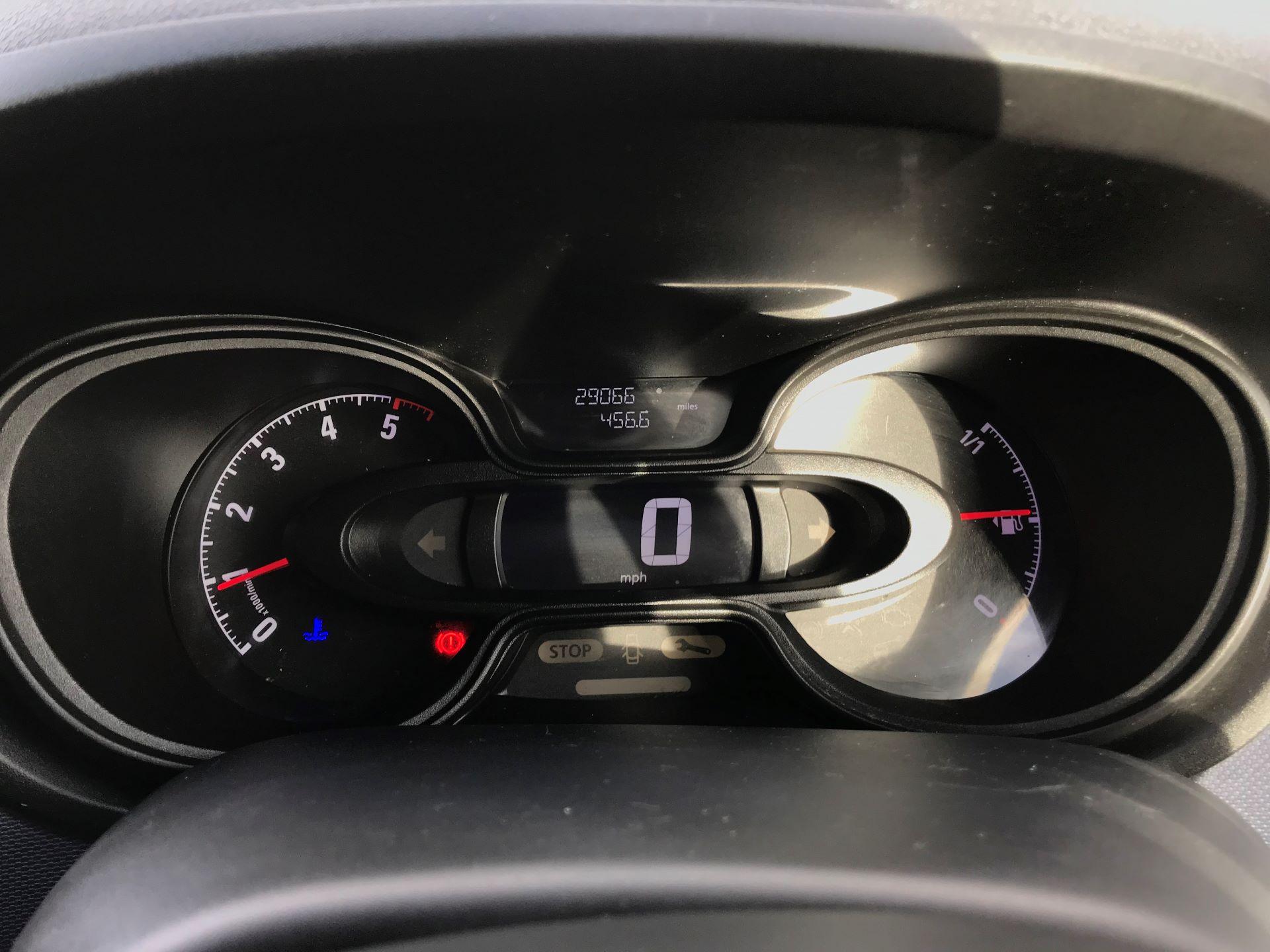 2017 Vauxhall Vivaro L2 H1 2900 1.6CDTI 120PS EURO 6 (DV67LTX) Image 25