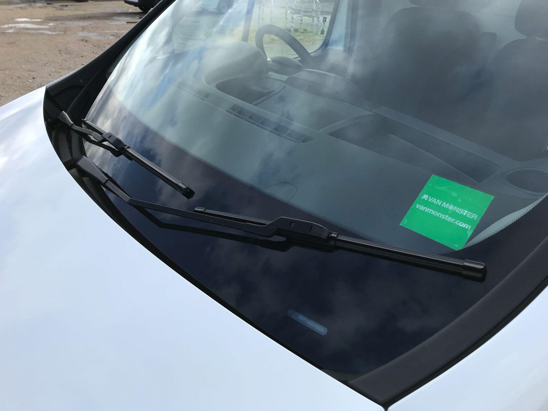 2017 Vauxhall Vivaro L2 H1 2900 1.6CDTI 120PS EURO 6 (DV67LTX) Image 19