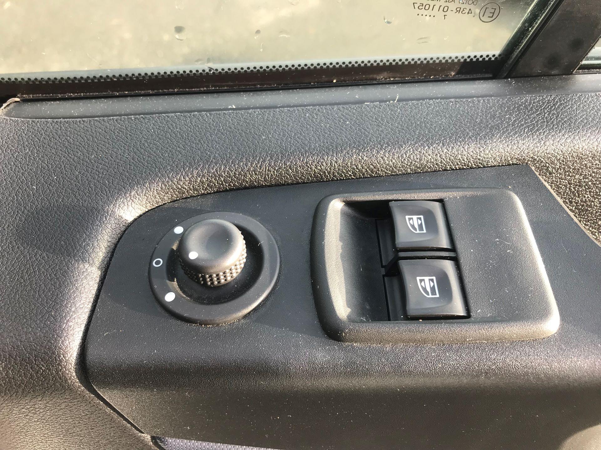 2017 Vauxhall Vivaro L2 H1 2900 1.6CDTI 120PS EURO 6 (DV67LVD) Image 23