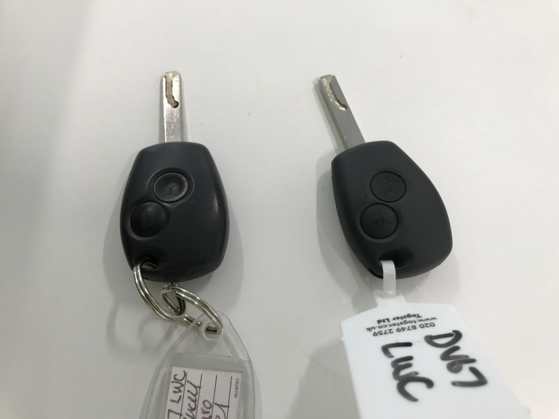 2017 Vauxhall Vivaro 2900 L2 H1 1.6CDTI 120PS EURO 6 (DV67LWC) Image 27