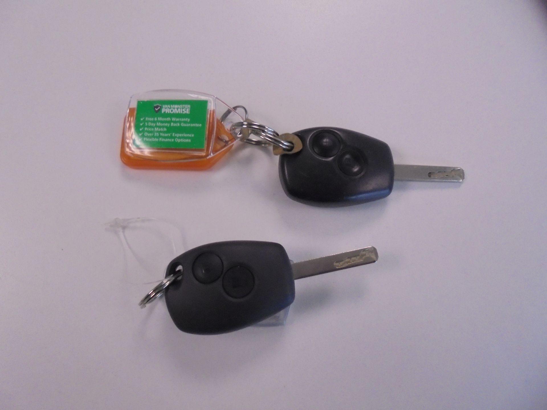 2017 Vauxhall Vivaro L2 2900 1.6CDTI 120PS  H1 EURO 6  (DV67LWY) Image 23