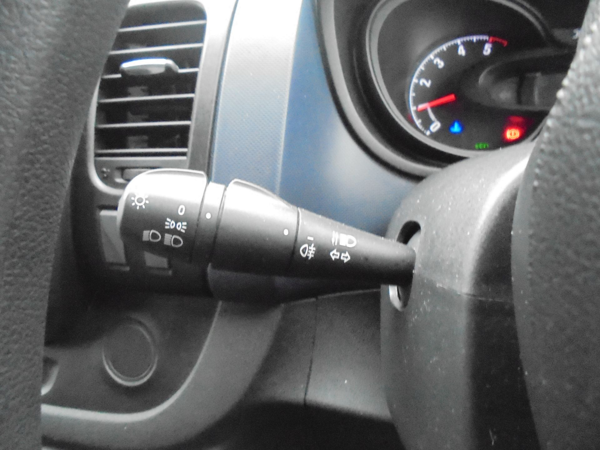 2017 Vauxhall Vivaro L2 2900 1.6CDTI 120PS  H1 EURO 6  (DV67LWY) Image 20