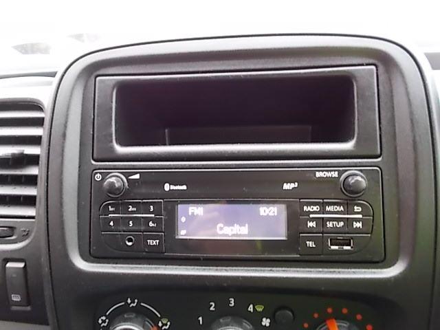 2017 Vauxhall Vivaro L2 H1 2900 1.6CDTI 120PS EURO 6 (DV67LXS) Image 20