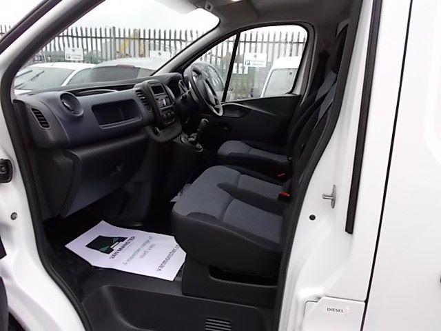 2017 Vauxhall Vivaro L2 H1 2900 1.6CDTI 120PS EURO 6 (DV67LXS) Image 14
