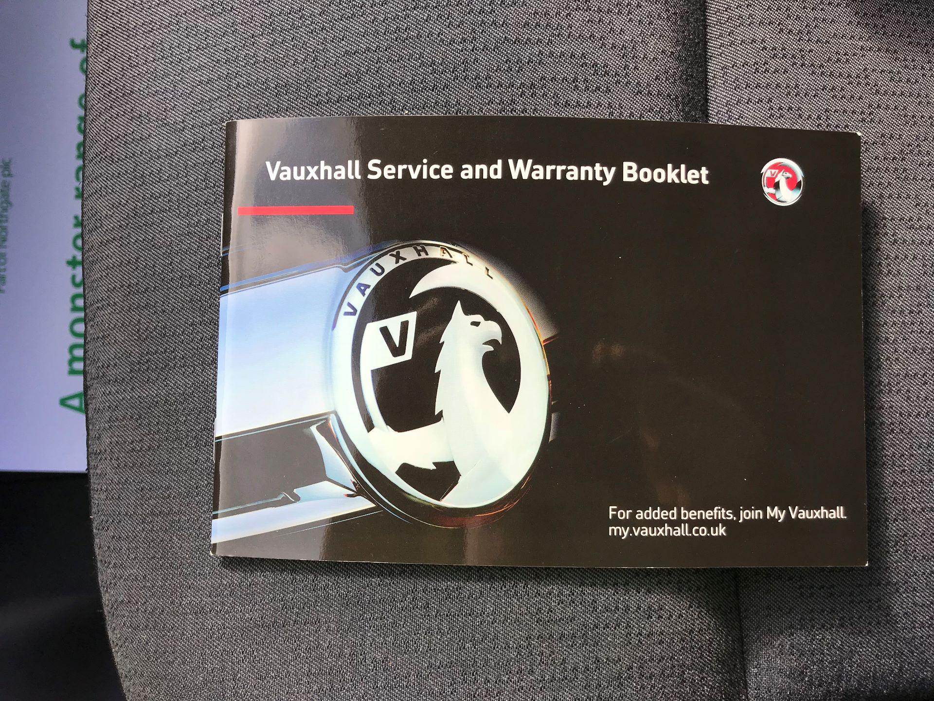 2017 Vauxhall Vivaro L2 H1 2900 1.6CDTI 120PS EURO 6 (DV67LXX) Image 34