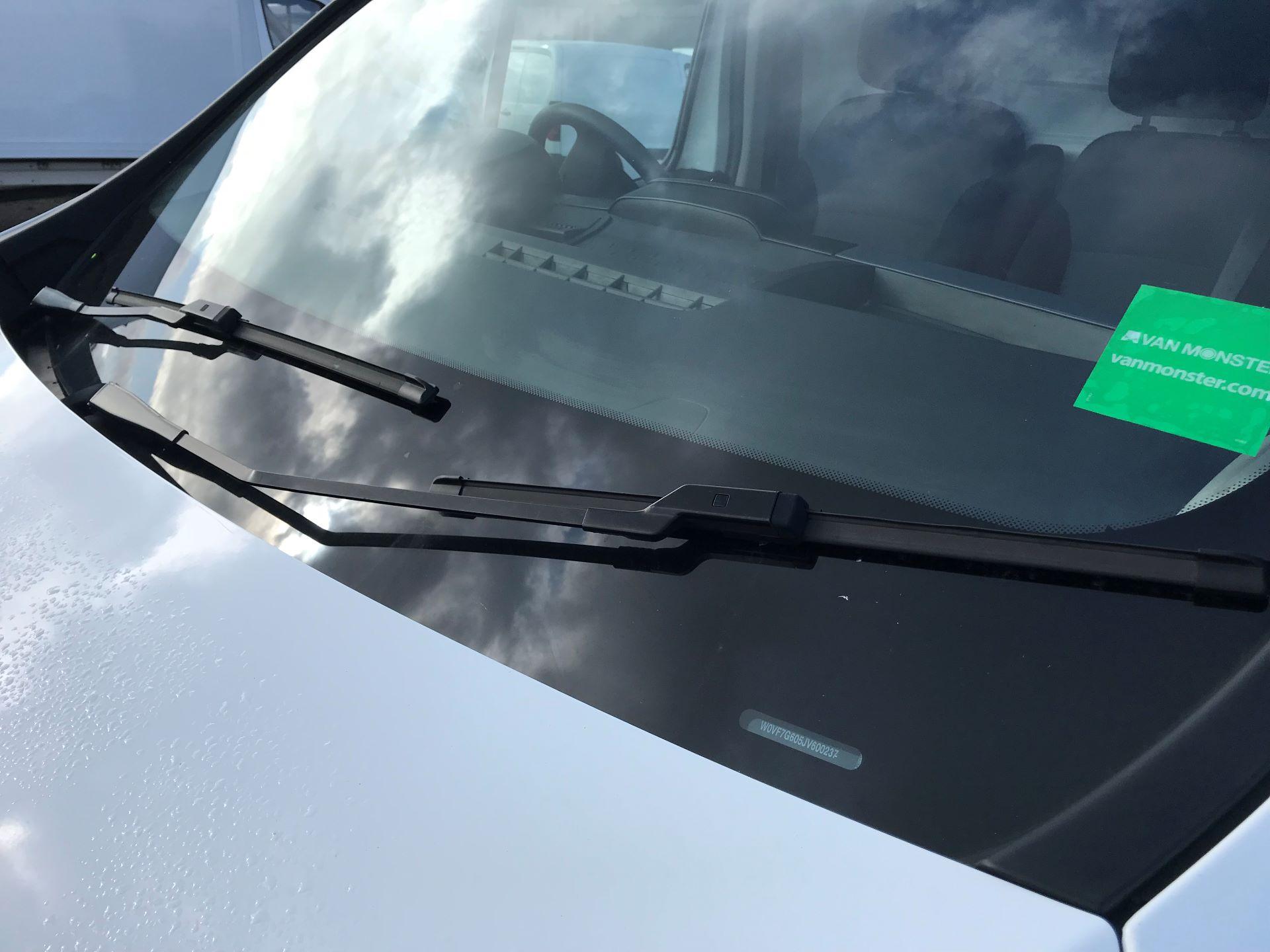 2017 Vauxhall Vivaro L2 H1 2900 1.6CDTI 120PS EURO 6 (DV67LXX) Image 27