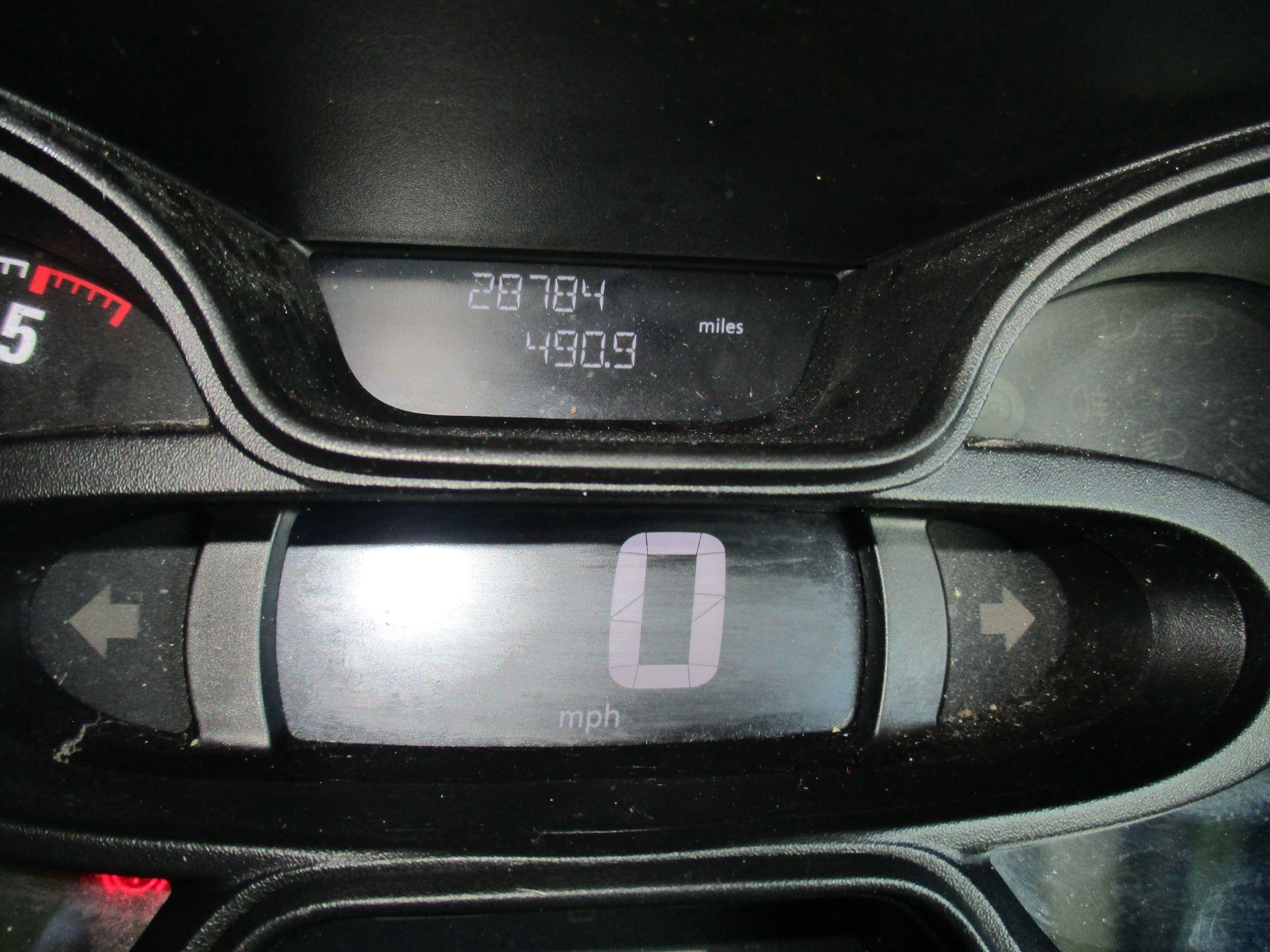 2017 Vauxhall Vivaro L2 H1 2900 1.6 CDTI 120PS EURO 6 (DV67WFT) Image 18