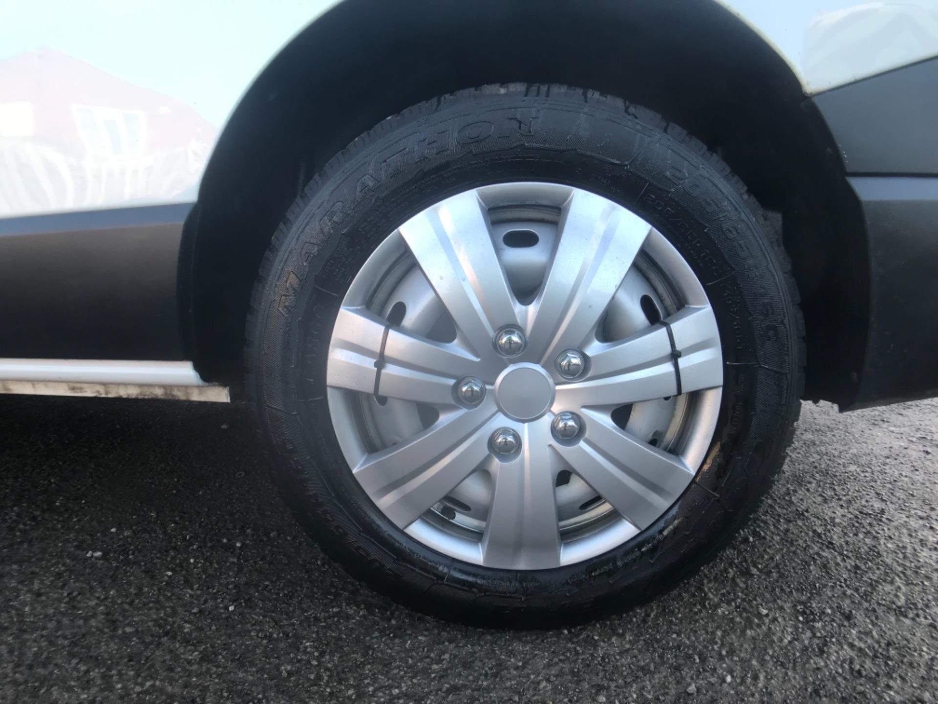 2017 Vauxhall Vivaro L2 H1 2900 1.6CDTI 120PS EURO 6 (DV67WHE) Image 15