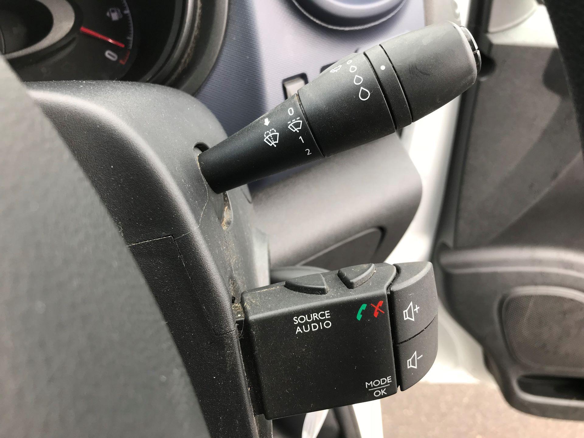 2017 Vauxhall Vivaro L2 H1 2900 1.6CDTI 120PS EURO 6 (DV67WJG) Image 25