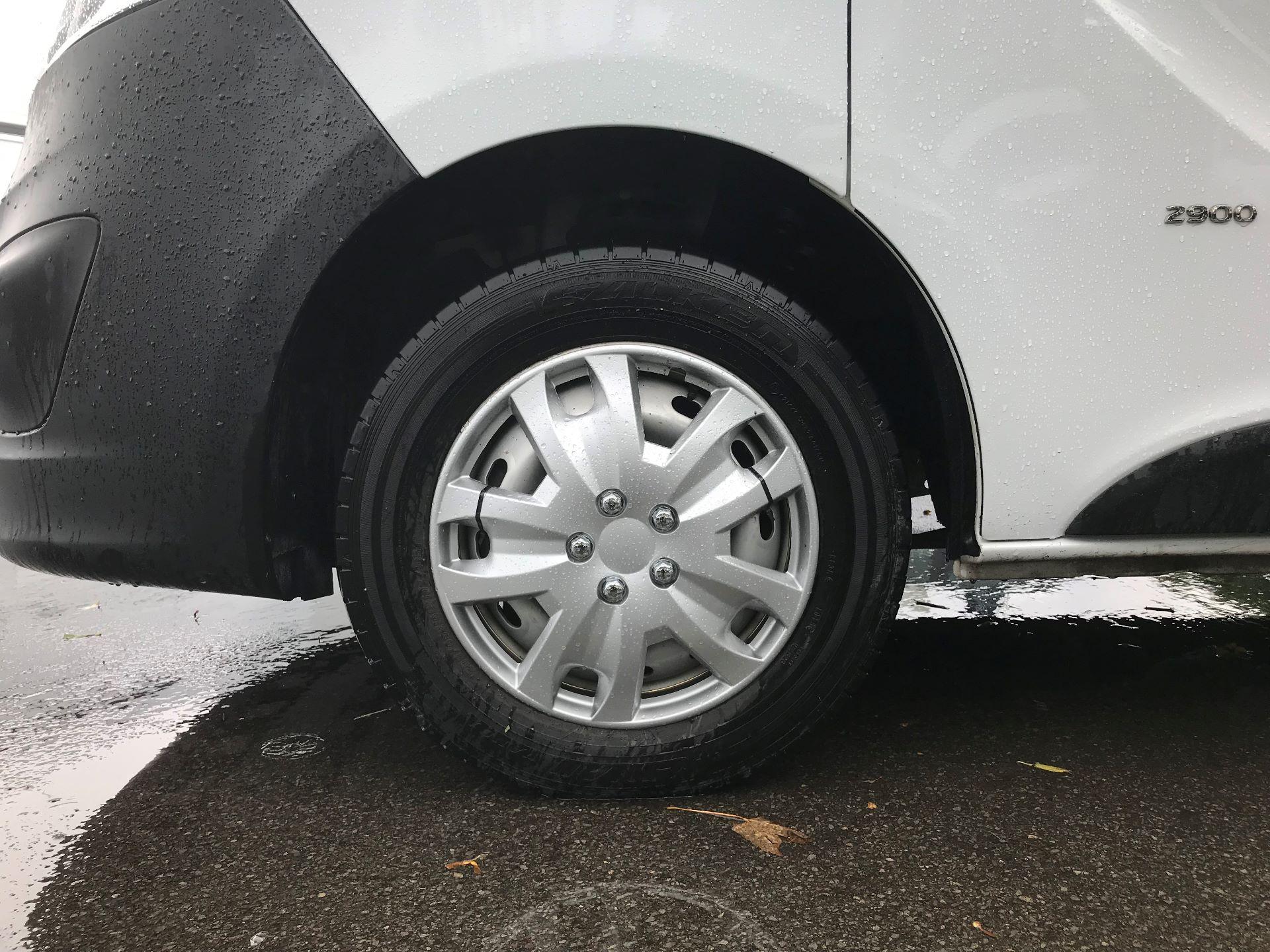 2017 Vauxhall Vivaro L2 H1 2900 1.6CDTI 120PS EURO 6 (DV67WJG) Image 16