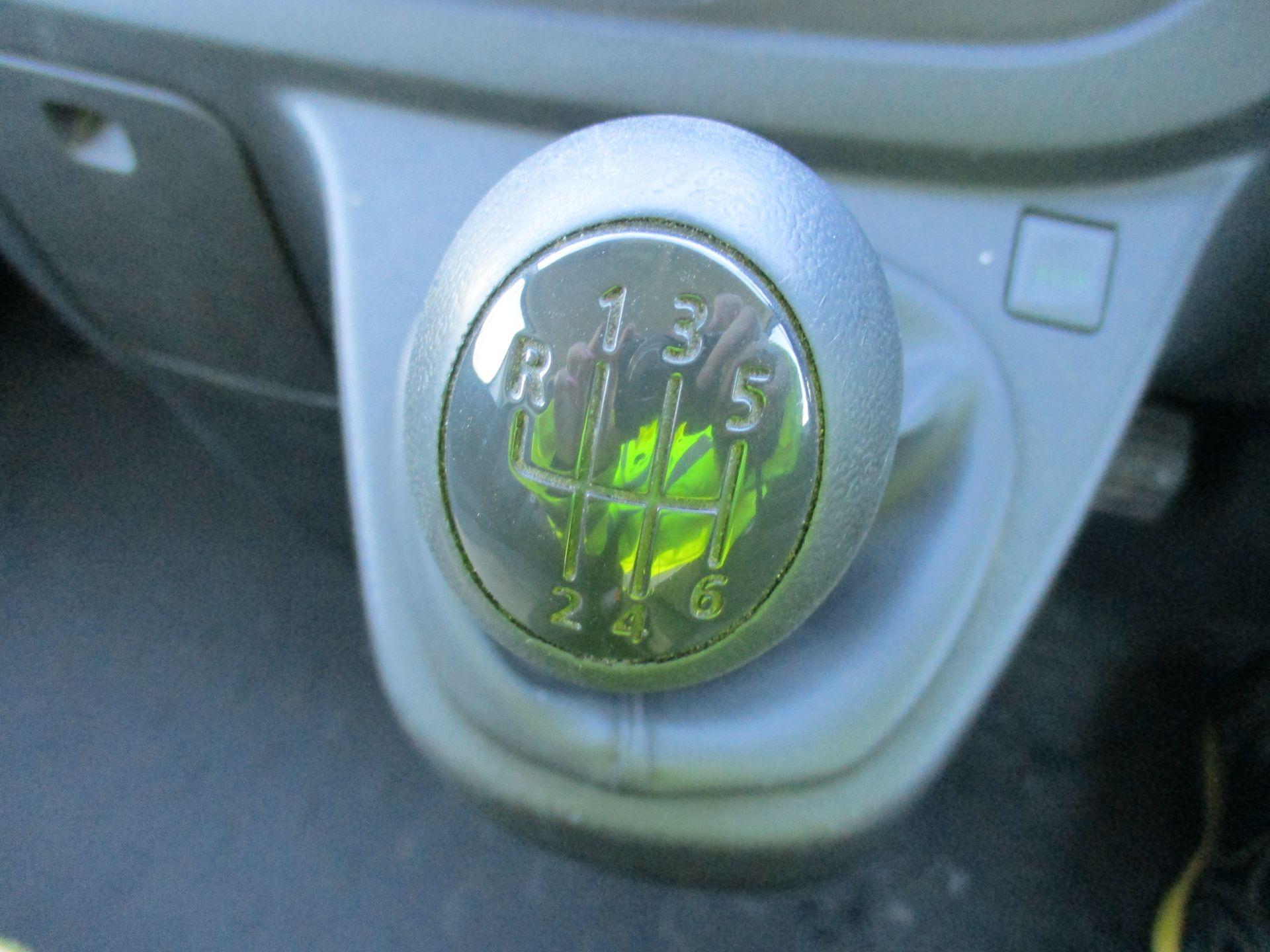 2017 Vauxhall Vivaro L2 H1 2900 1.6 CDTI 120PS EURO 6 (DV67WLR) Image 14