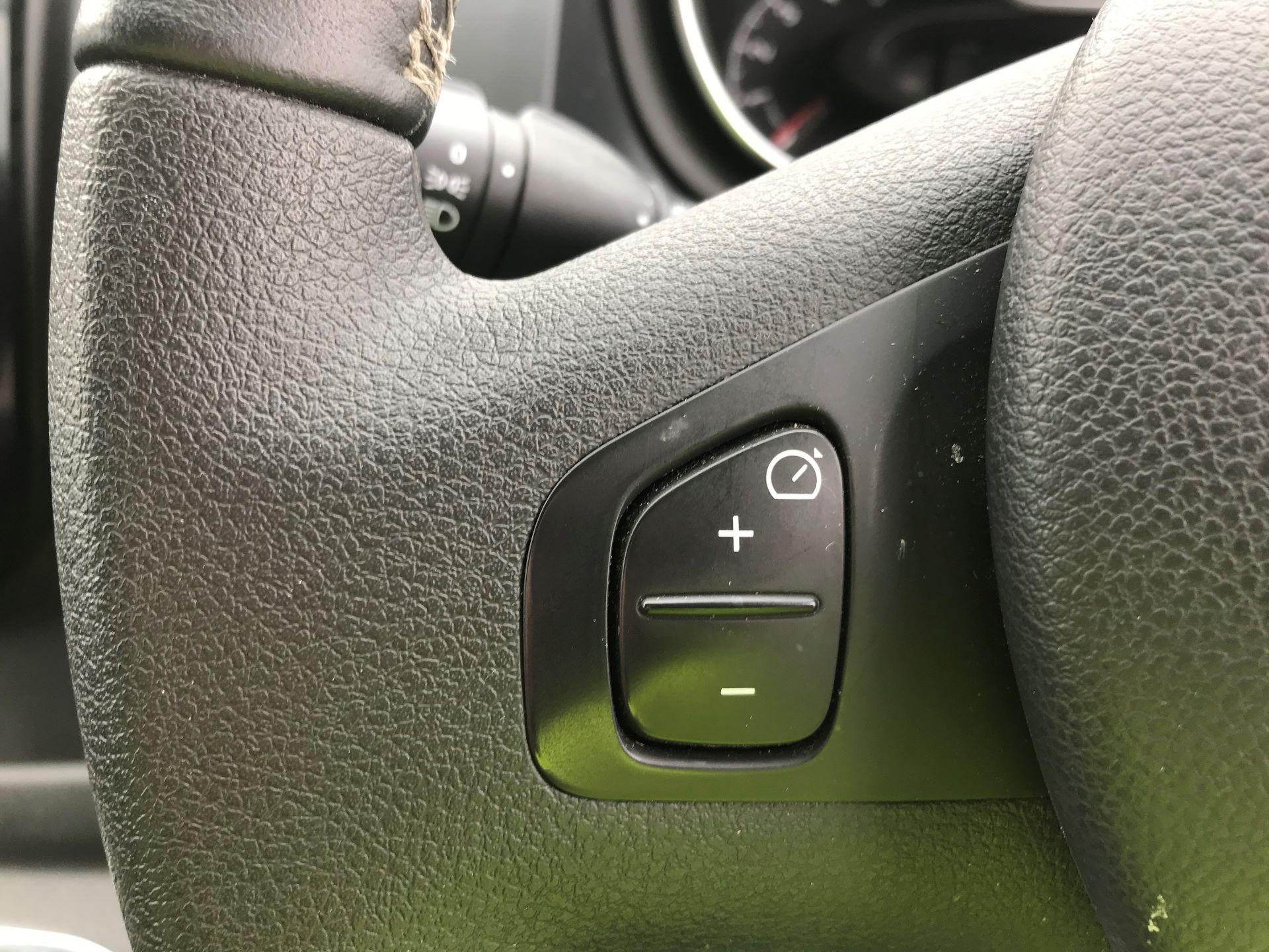 2018 Vauxhall Vivaro L2 H1 2900 1.6CDTI 120PS SPORTIVE EURO 6 (DV68XNA) Image 24