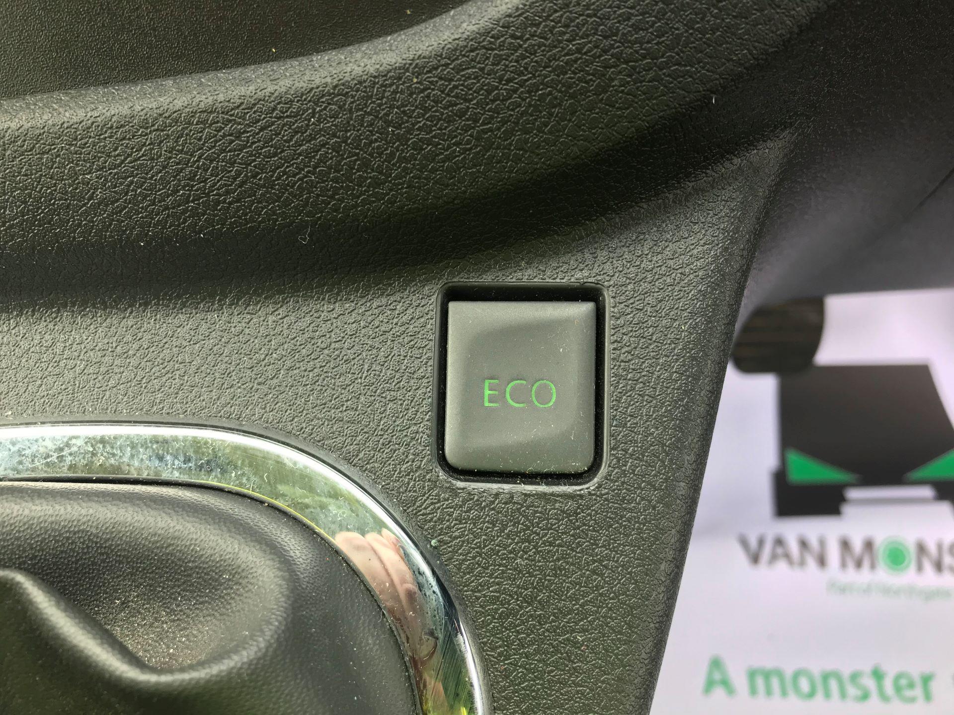 2018 Vauxhall Vivaro L2 H1 2900 1.6CDTI 120PS SPORTIVE EURO 6 (DV68XNA) Image 23