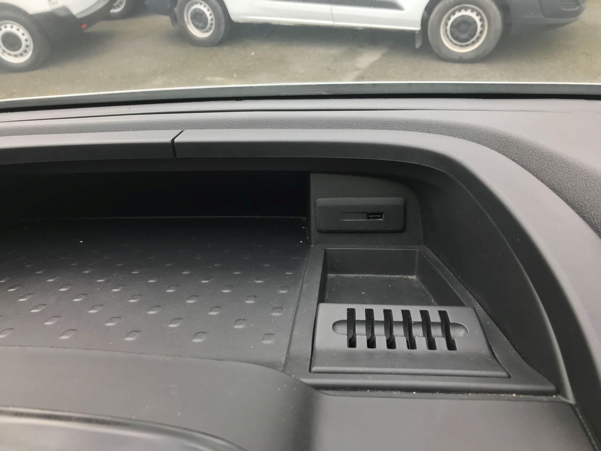 2018 Vauxhall Vivaro L2 H1 2900 1.6CDTI 120PS SPORTIVE EURO 6 (DV68XNA) Image 28