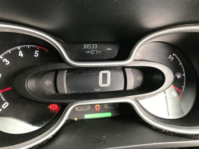 2018 Vauxhall Vivaro 2900 L2 H1 1.6CDTI 120PS SPORTIVE EURO 6 (DV68XNY) Image 6