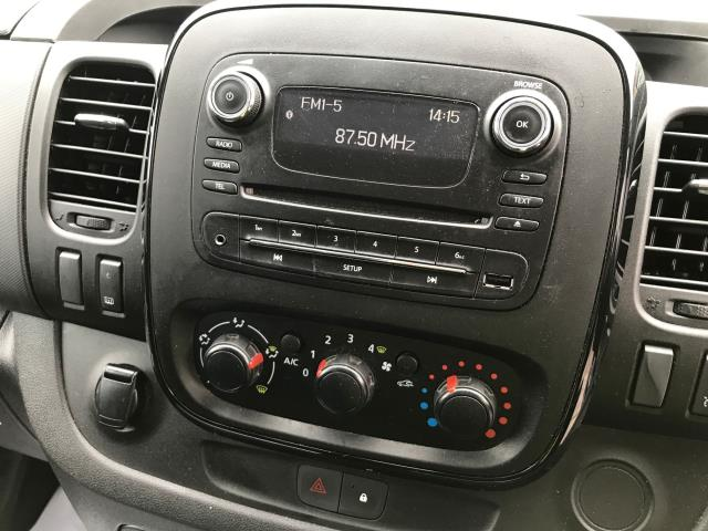 2018 Vauxhall Vivaro 2900 L2 H1 1.6CDTI 120PS SPORTIVE EURO 6 (DV68XNY) Image 3