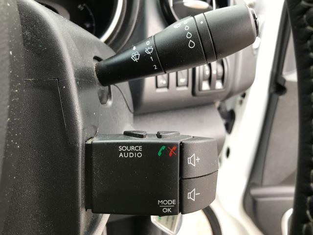 2018 Vauxhall Vivaro 2900 L2 H1 1.6CDTI 120PS SPORTIVE EURO 6 (DV68XNY) Image 27
