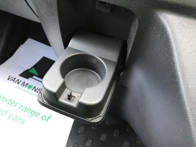 2018 Vauxhall Vivaro 2900 L2 H1 1.6CDTI 120PS SPORTIVE EURO 6 (DV68XNY) Image 29