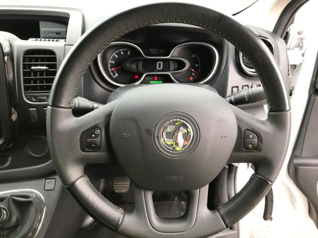 2018 Vauxhall Vivaro 2900 L2 H1 1.6CDTI 120PS SPORTIVE EURO 6 (DV68XNY) Image 5