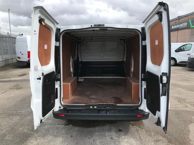 2018 Vauxhall Vivaro 2900 L2 H1 1.6CDTI 120PS SPORTIVE EURO 6 (DV68XNY) Image 16
