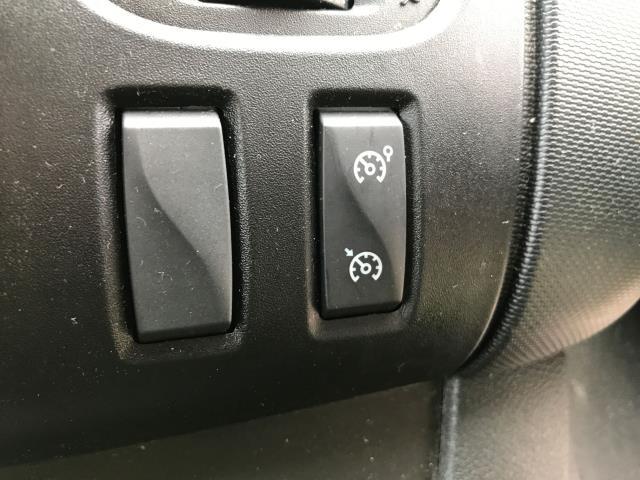 2018 Vauxhall Vivaro 2900 L2 H1 1.6CDTI 120PS SPORTIVE EURO 6 (DV68XNY) Image 23