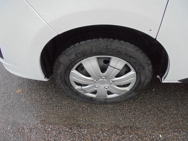 2018 Vauxhall Vivaro 2900 L2 H1 1.6CDTI 120PS SPORTIVE EURO 6 (DV68XON) Image 19