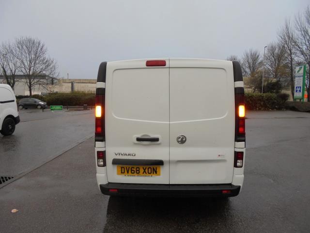 2018 Vauxhall Vivaro 2900 L2 H1 1.6CDTI 120PS SPORTIVE EURO 6 (DV68XON) Image 5