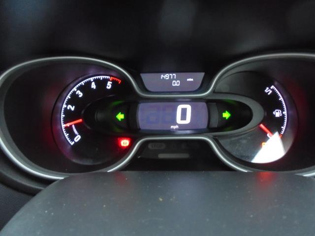 2018 Vauxhall Vivaro 2900 L2 H1 1.6CDTI 120PS SPORTIVE EURO 6 (DV68XON) Image 13