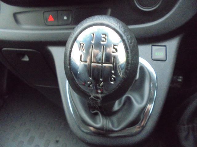 2018 Vauxhall Vivaro 2900 L2 H1 1.6CDTI 120PS SPORTIVE EURO 6 (DV68XON) Image 11