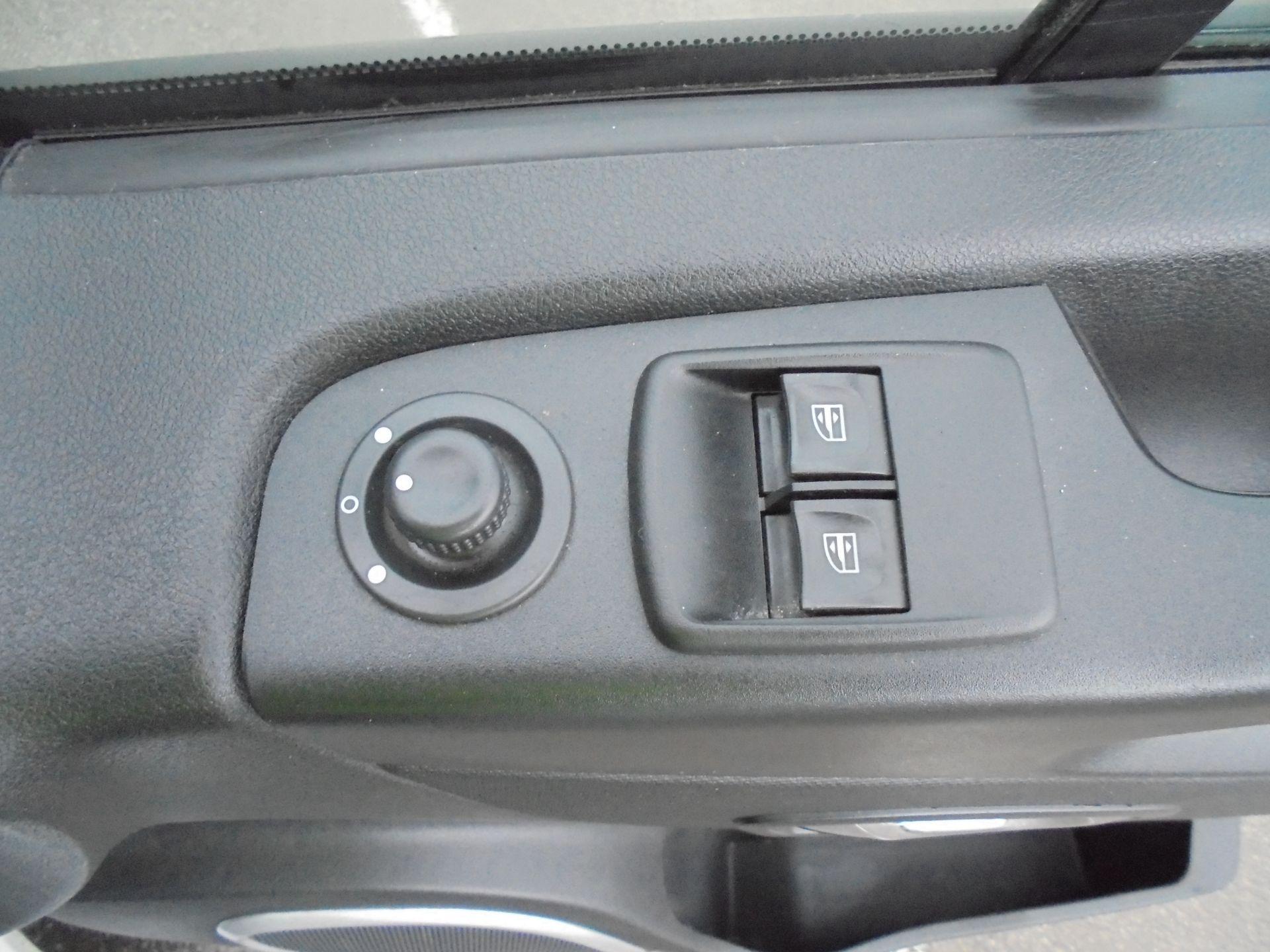 2018 Vauxhall Vivaro 2900 1.6Cdti 120Ps Sportive L2 H1 Van (DV68XPT) Image 13