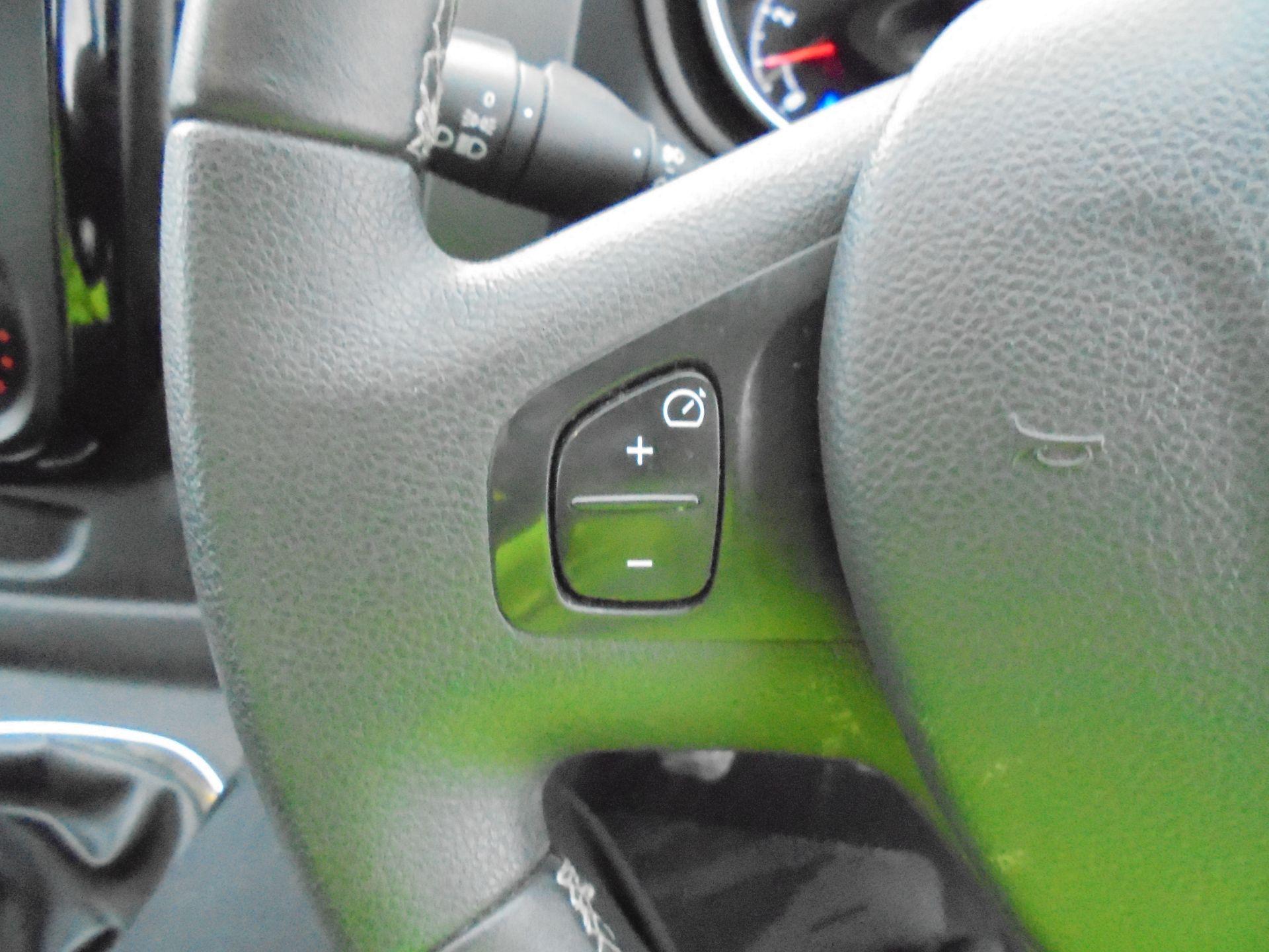 2018 Vauxhall Vivaro 2900 1.6Cdti 120Ps Sportive L2 H1 Van (DV68XPT) Image 14
