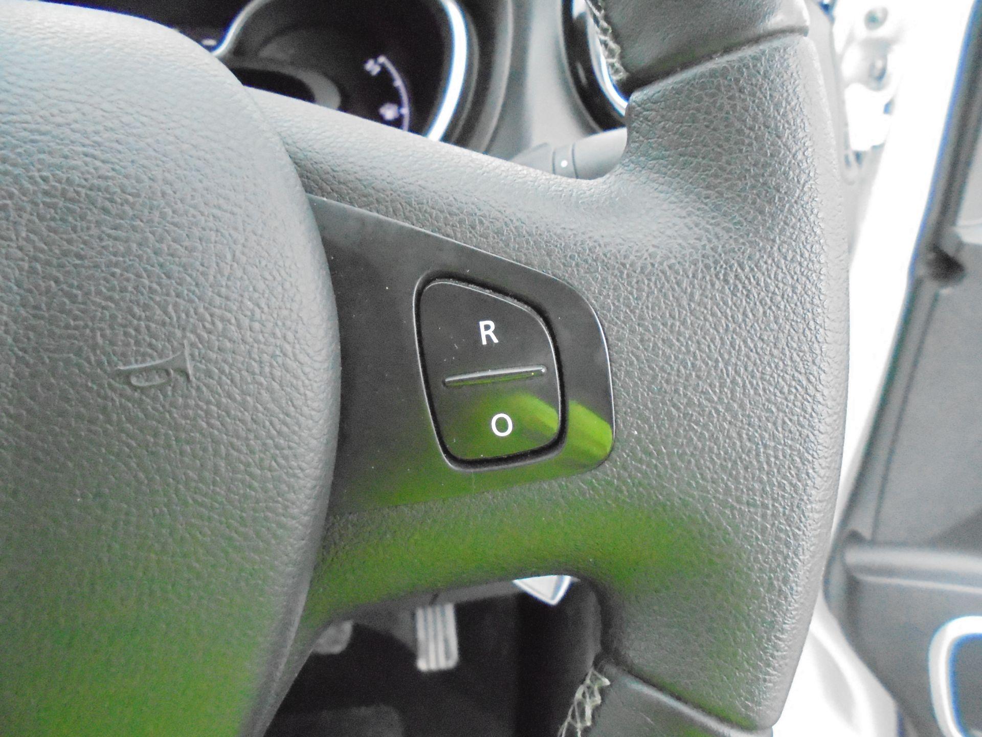 2018 Vauxhall Vivaro 2900 1.6Cdti 120Ps Sportive L2 H1 Van (DV68XPT) Image 15