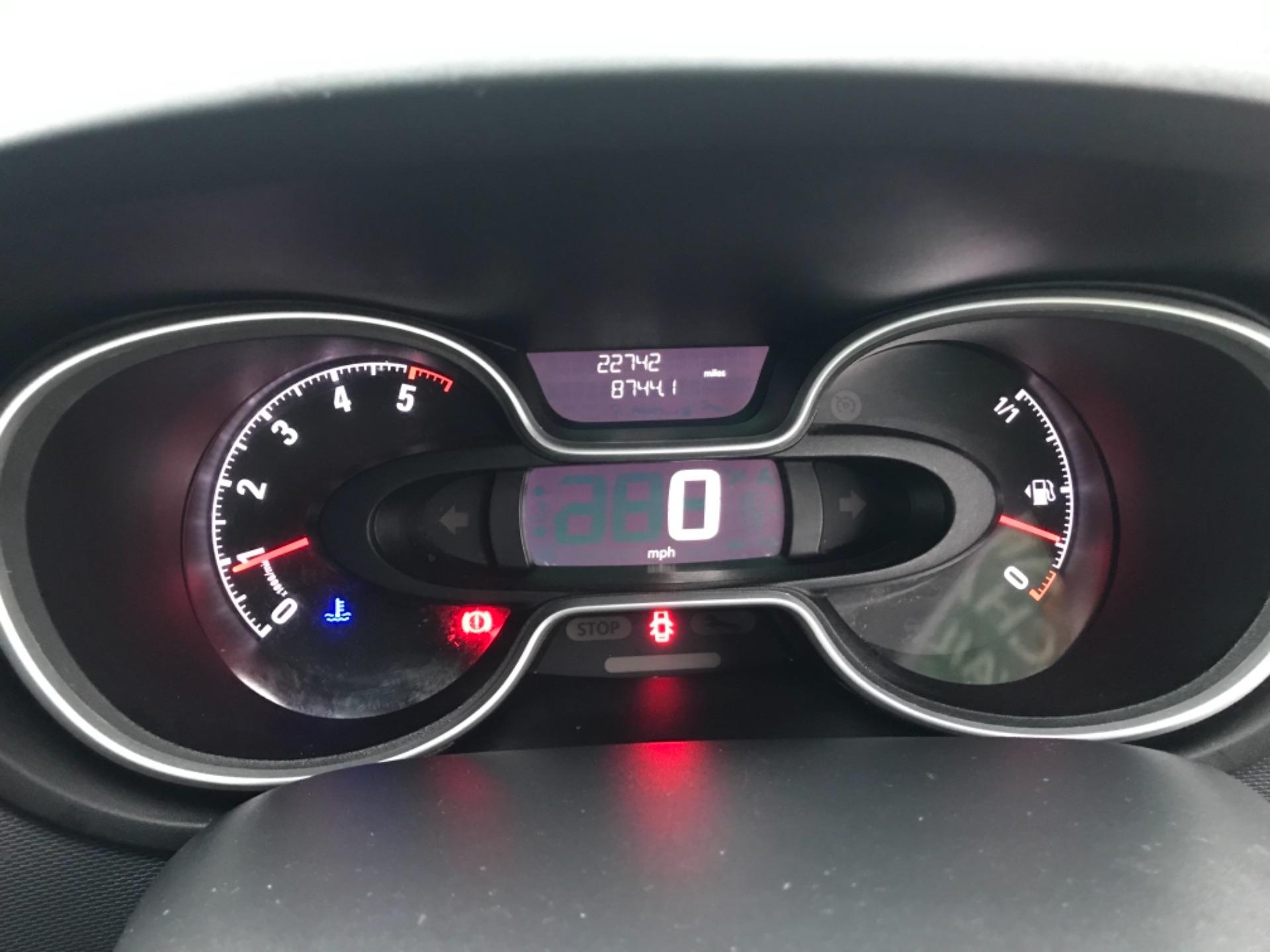 2018 Vauxhall Vivaro 2900 1.6Cdti 120Ps Sportive H1 Van (DV68XPW) Image 20