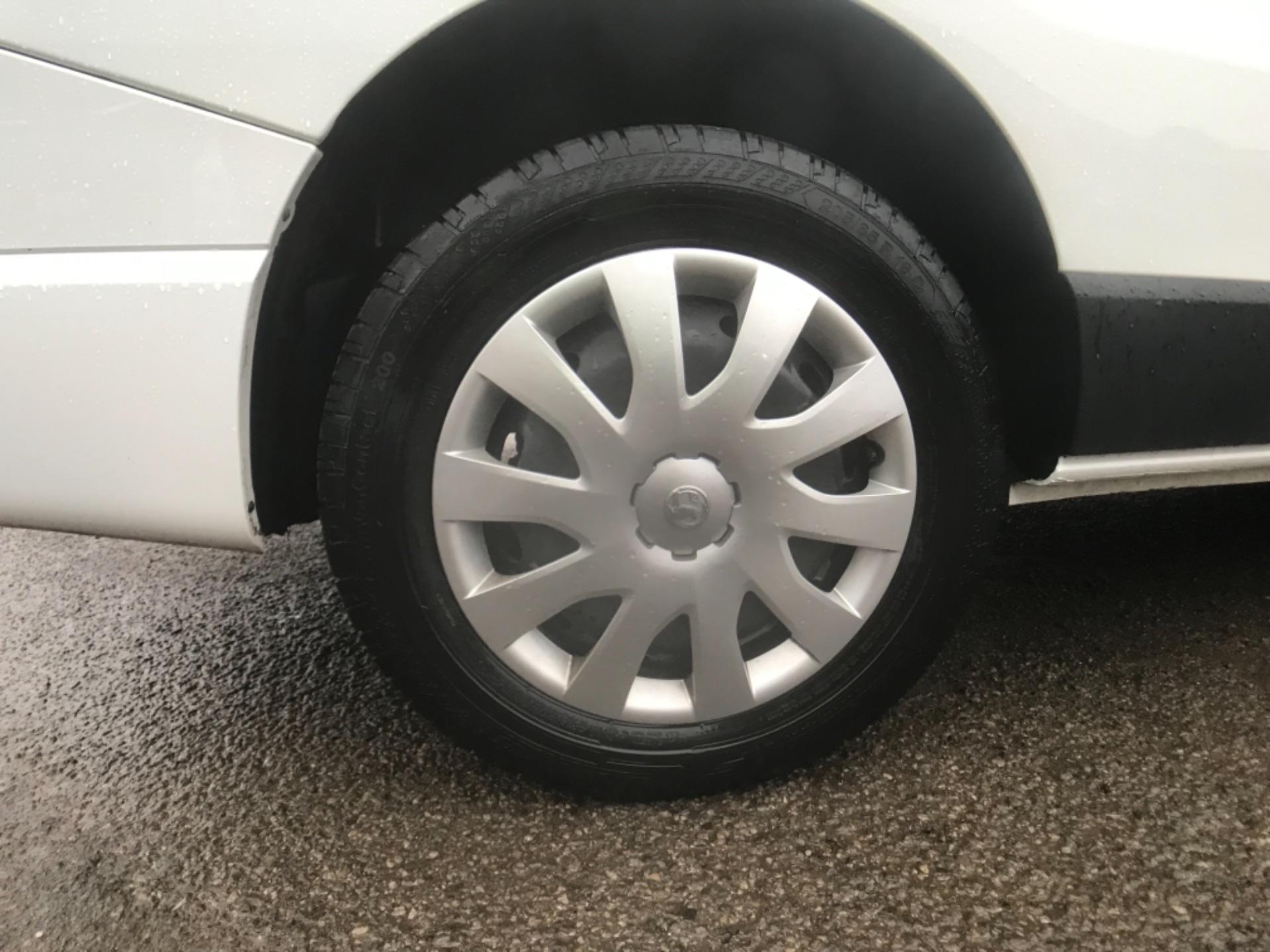 2018 Vauxhall Vivaro 2900 1.6Cdti 120Ps Sportive H1 Van (DV68XPW) Image 27