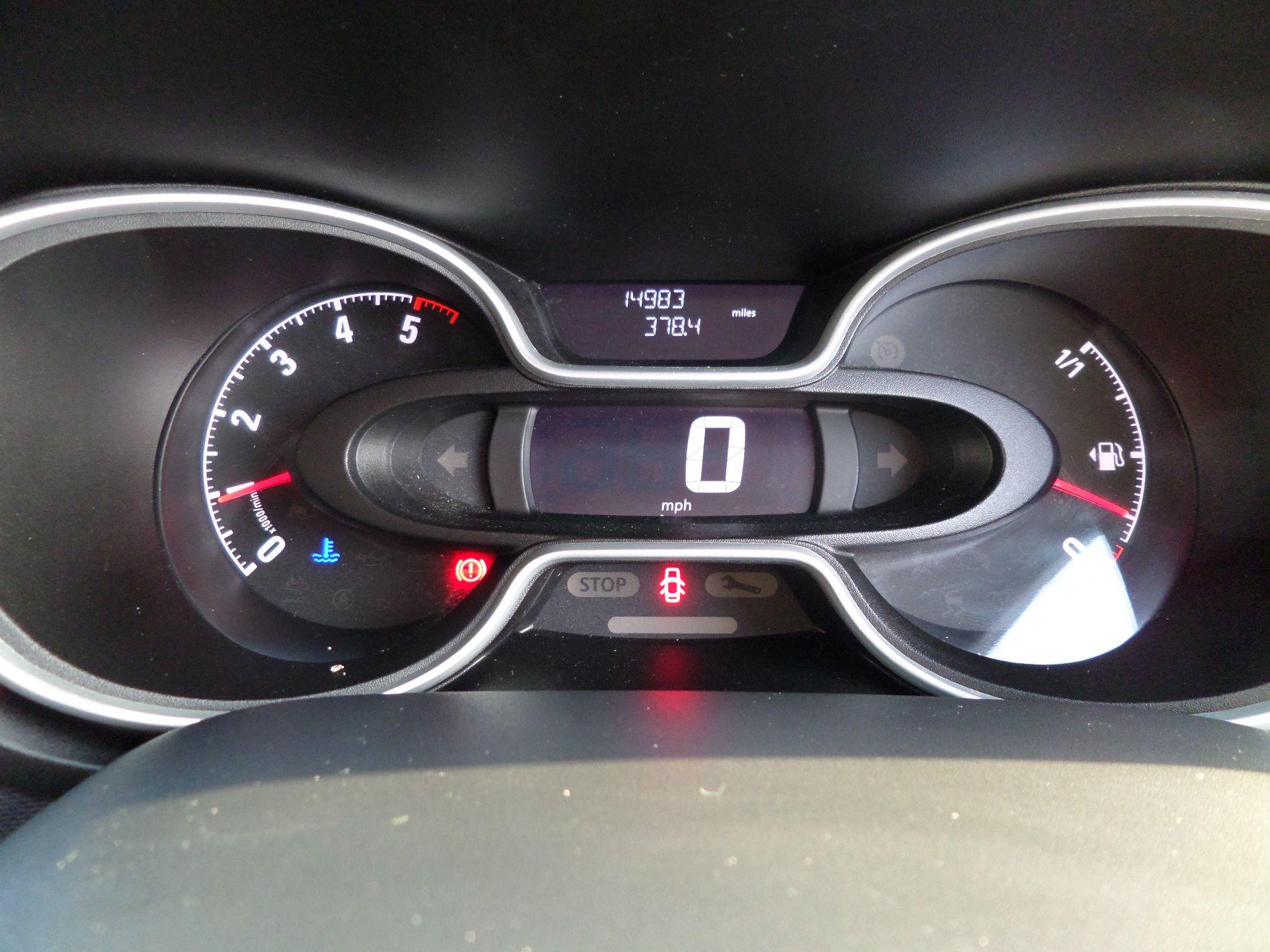 2018 Vauxhall Vivaro 2900 1.6Cdti 120Ps Sportive H1/L2 Van Euro 6 (DV68XPY) Image 18