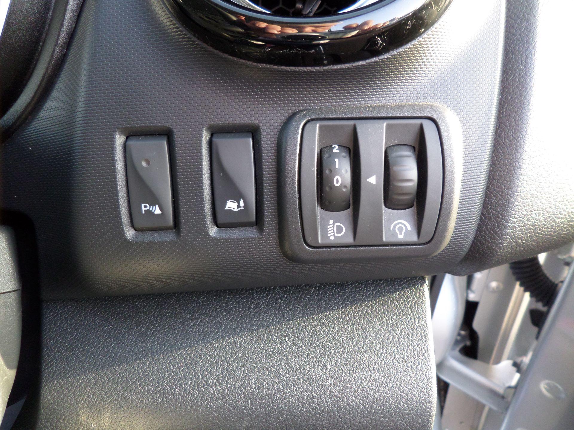2018 Vauxhall Vivaro 2900 1.6Cdti 120Ps Sportive H1/L2 Van Euro 6 (DV68XPY) Image 19