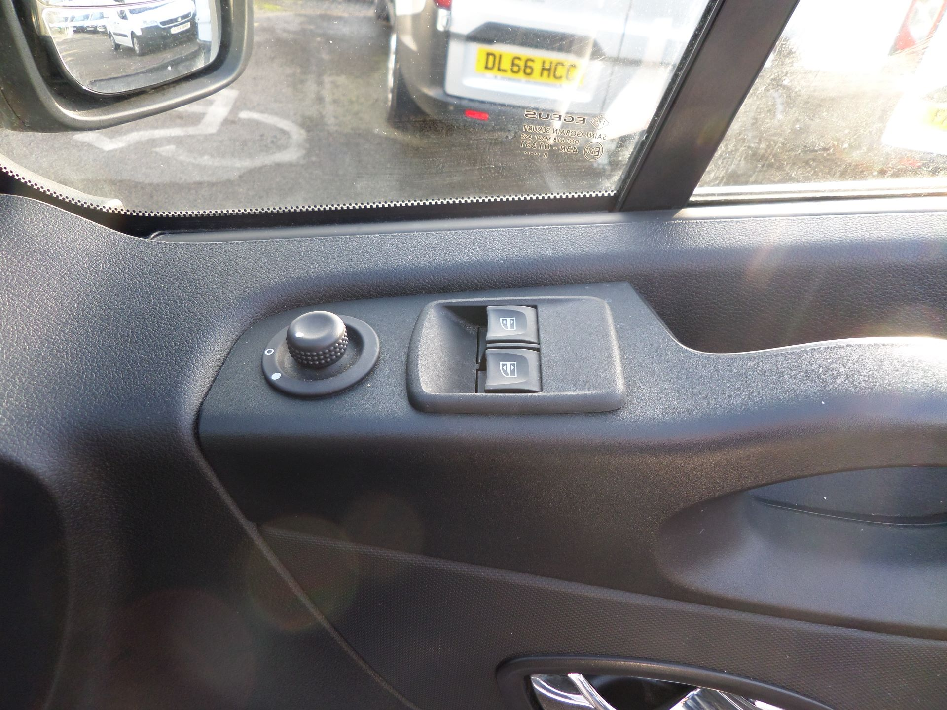 2018 Vauxhall Vivaro 2900 1.6Cdti 120Ps Sportive H1/L2 Van Euro 6 (DV68XPY) Image 20