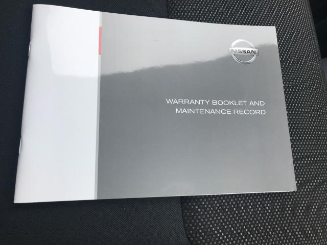 2017 Nissan Nv200 1.5DCI ACENTA 89PS EURO 6 (DW17CXP) Image 23