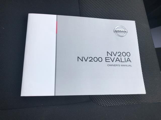 2017 Nissan Nv200 1.5DCI ACENTA 89PS EURO 6 (DW17CXP) Image 22
