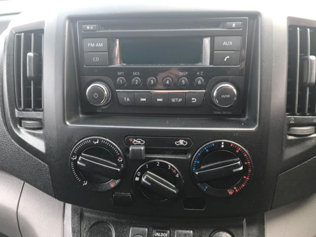 2017 Nissan Nv200 1.5DCI ACENTA 89PS EURO 6 (DW17CXP) Image 20