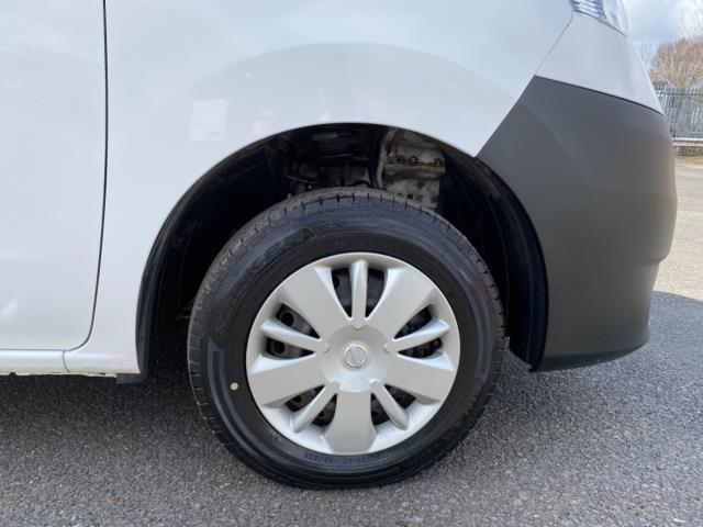 2017 Nissan Nv200 1.5 Dci Acenta Van Euro 6 (DW17CYK) Image 9