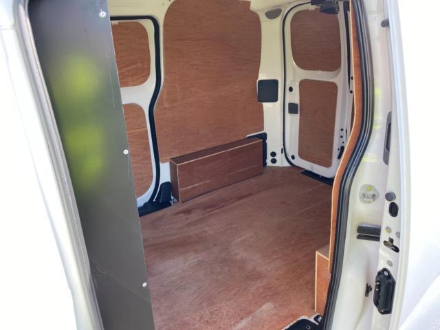 2017 Nissan Nv200 1.5 Dci Acenta Van Euro 6 (DW17CYK) Image 12