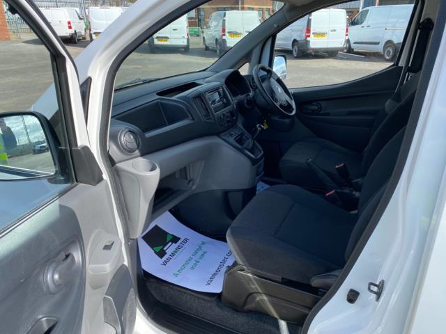 2017 Nissan Nv200 1.5 Dci Acenta Van Euro 6 (DW17CYK) Image 15