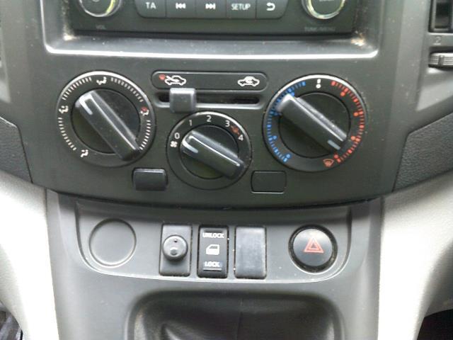 2017 Nissan Nv200 1.5 Dci Acenta Van Euro 6 (DW17CZA) Image 24